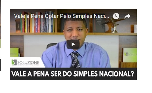 opcao simples nacional soluzione contabil