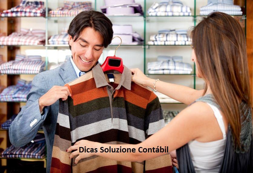 contabilidade comercio varejista - lojista