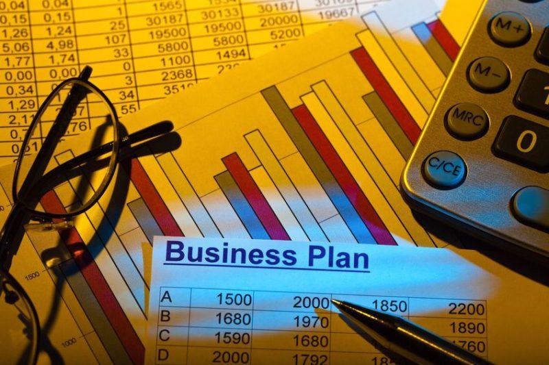 Planejamento prévio da abertura da empresa