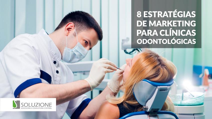 ESTRATEGIAS-DE-MARKETING para clínica odontológica