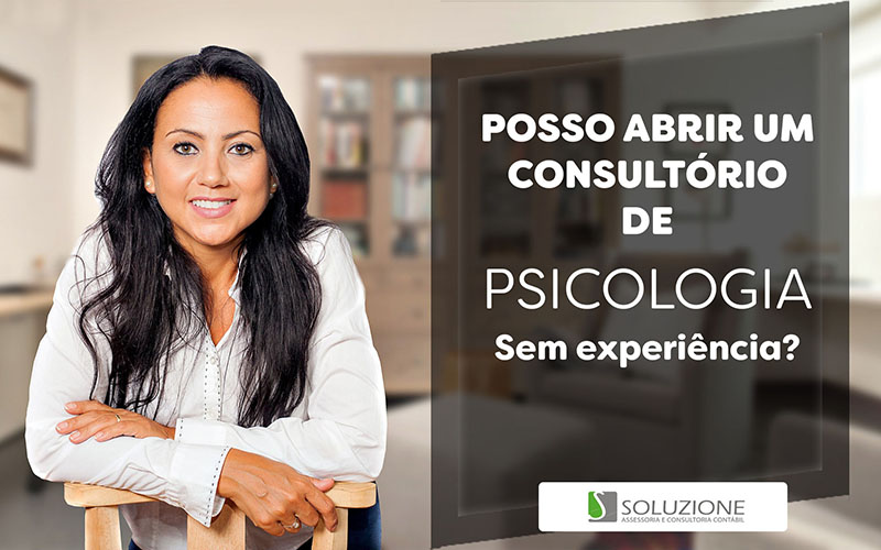 Montar consultório de psicologia