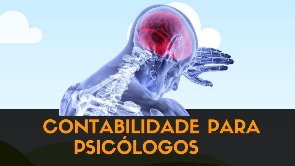 contabilidade para psicologos e consultório de psicologia