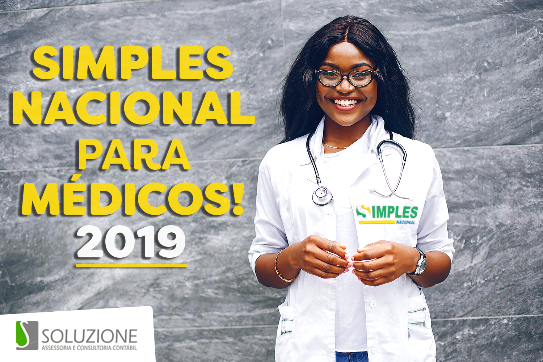Simples Nacional para médicos