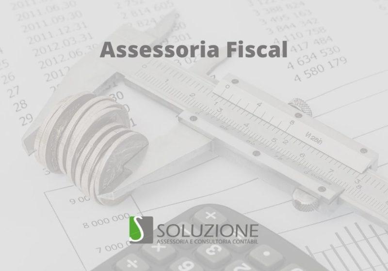 assessoria fiscal Soluzione